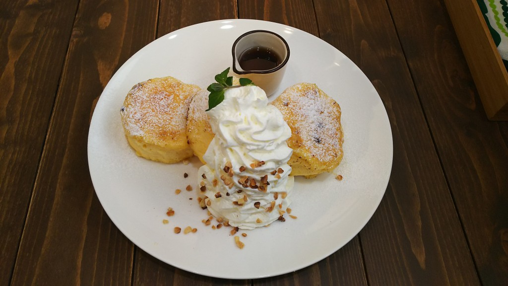 kiefer's cafe(キーファーズ カフェ)