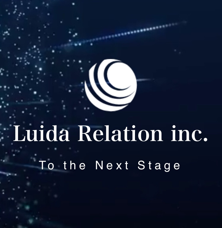 Luida Relation inc.