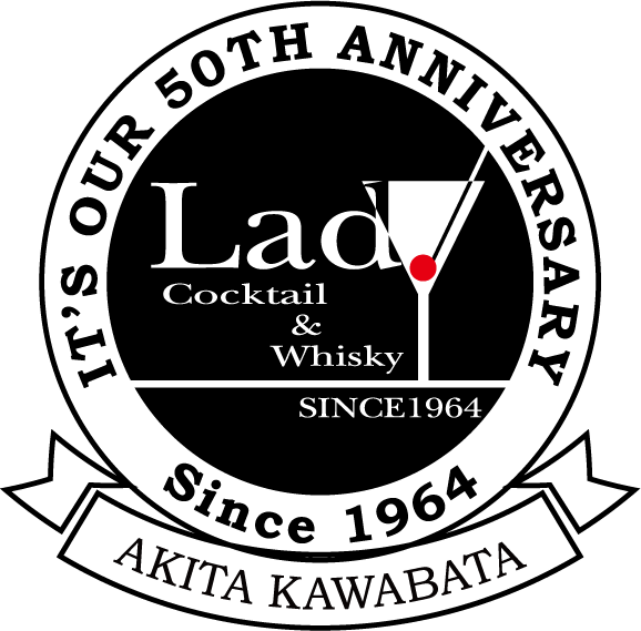 COCKTAIL&WHISKY Lady