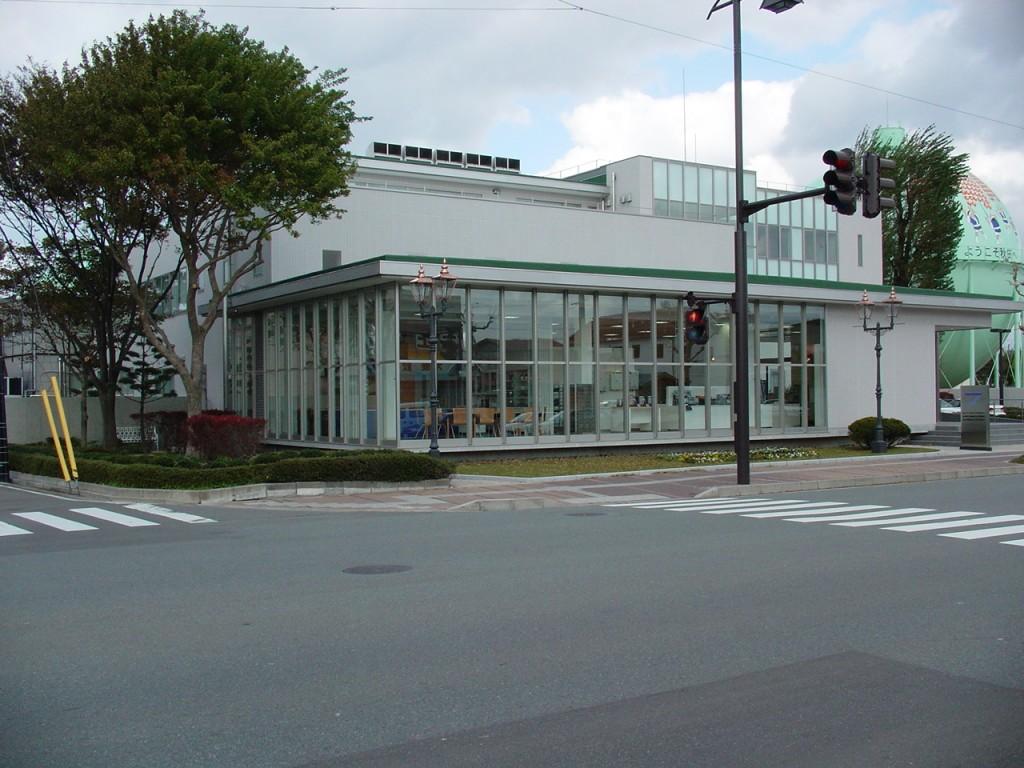 東部ガス株式会社秋田支社